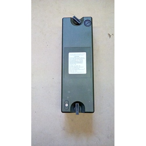 RACAL PANTHER  JAGUAR ETC BATTERY PACK NON RECHARGEABLE